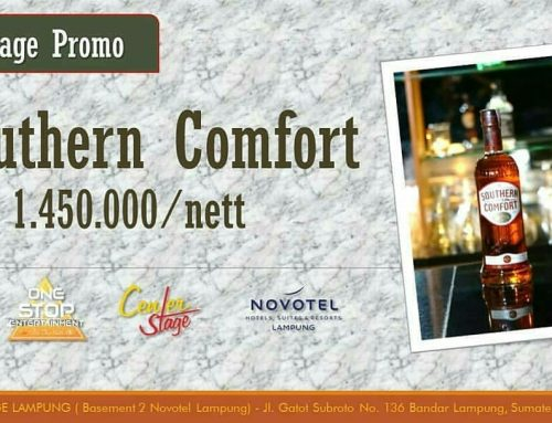 Promo Southern Comfort