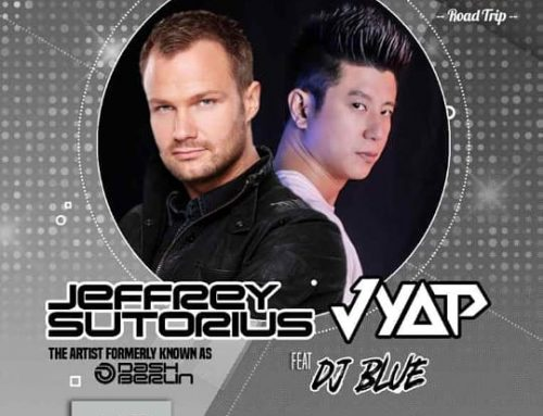 JEFFREY SUTORIUS & JYAP Wednesday, 30 January 2019