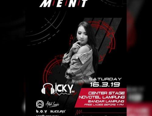 MOVEMENT Saturday, 16 March 2019