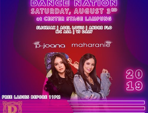 Dance Nation, Saturday 03 Agust 2019