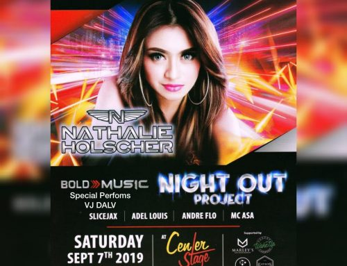 Night Out Saturday 07 September 2019