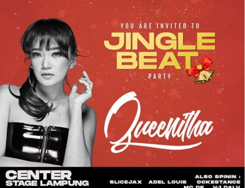 JINGLE BEAT – Wednesday, 25 December 2019