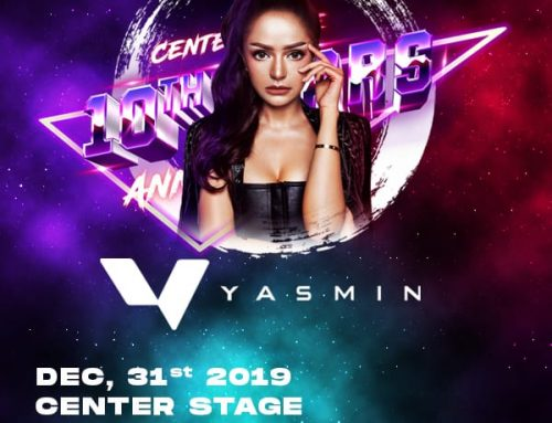 New Year With Yasmin – Wednesday 31 December 2019