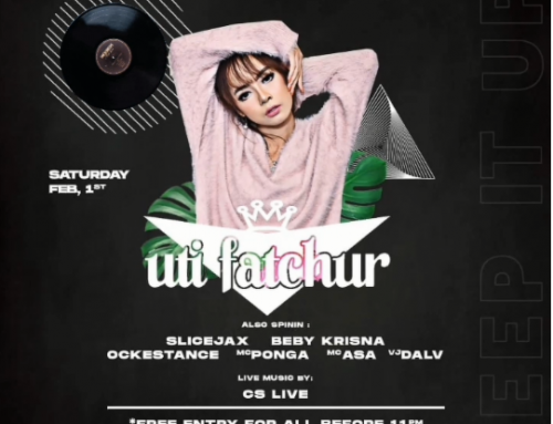 Uti Fatchur – Saturday Feb, 1th 2020