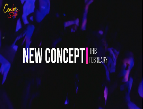 New Concept this February