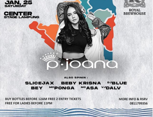 P.Joana – Saturday 25th 2020