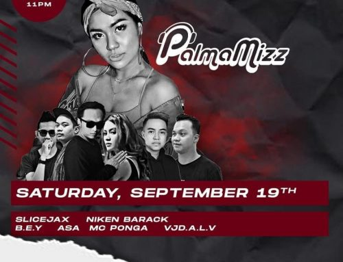 Palma Mizz – Saturday, September 19th 2020